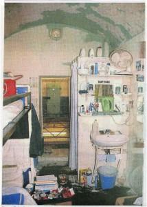 prison angers cellule