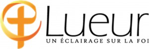 nouveau logo lueur