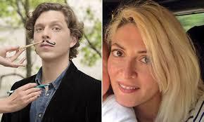 Antoine Leiris et son épouse